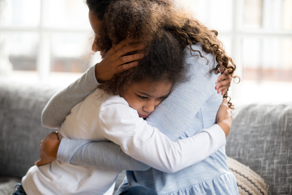 How to Support Children Grieving Suicide