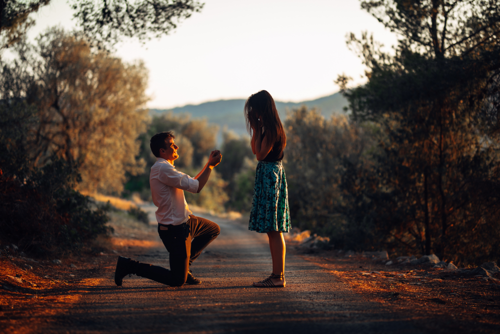 """Top 10 Questions to Ask Before """"Will You Marry Me?"""""""