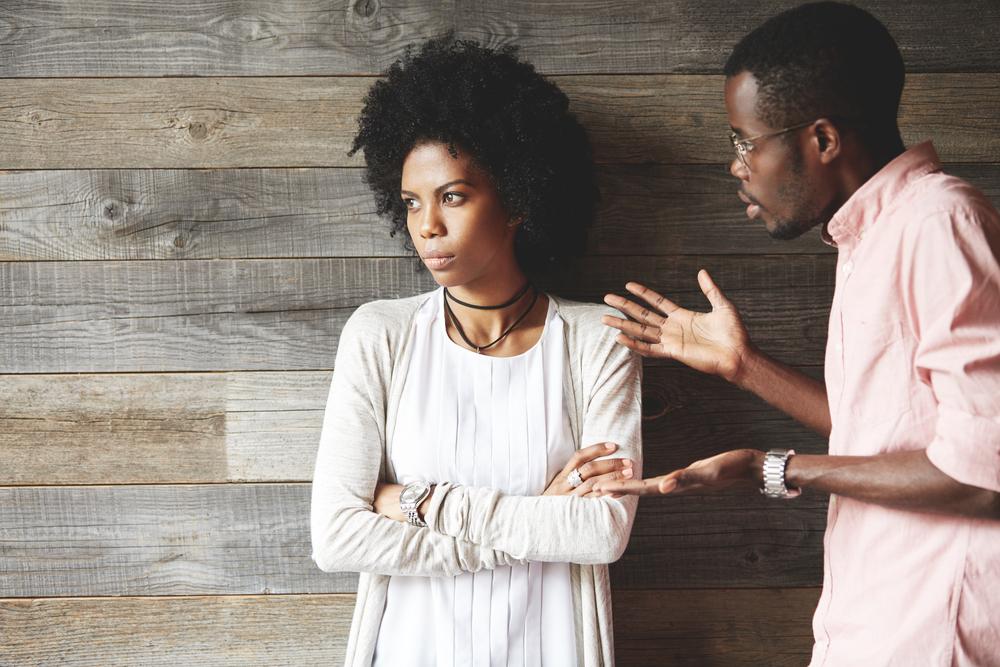 Are Destructive Behaviors Sabotaging Your Relationship?